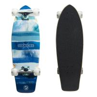 Kryptonics Super Fat Cruiser 30.5 Inch Complete Skateboard