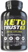 Perfotek Keto Diet Pills Weight Loss Supplement Fat Burner Advanced Extract Formula - Garcinia Cambogia - Raspberry Ketones, Green Coffee Bean, Green Tea All Natural, Ketogenic Diet 60 Capsules