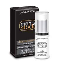 Aubrey Organics Lumessence Rejuvenating Eye Creme, .5-Ounce Bottle