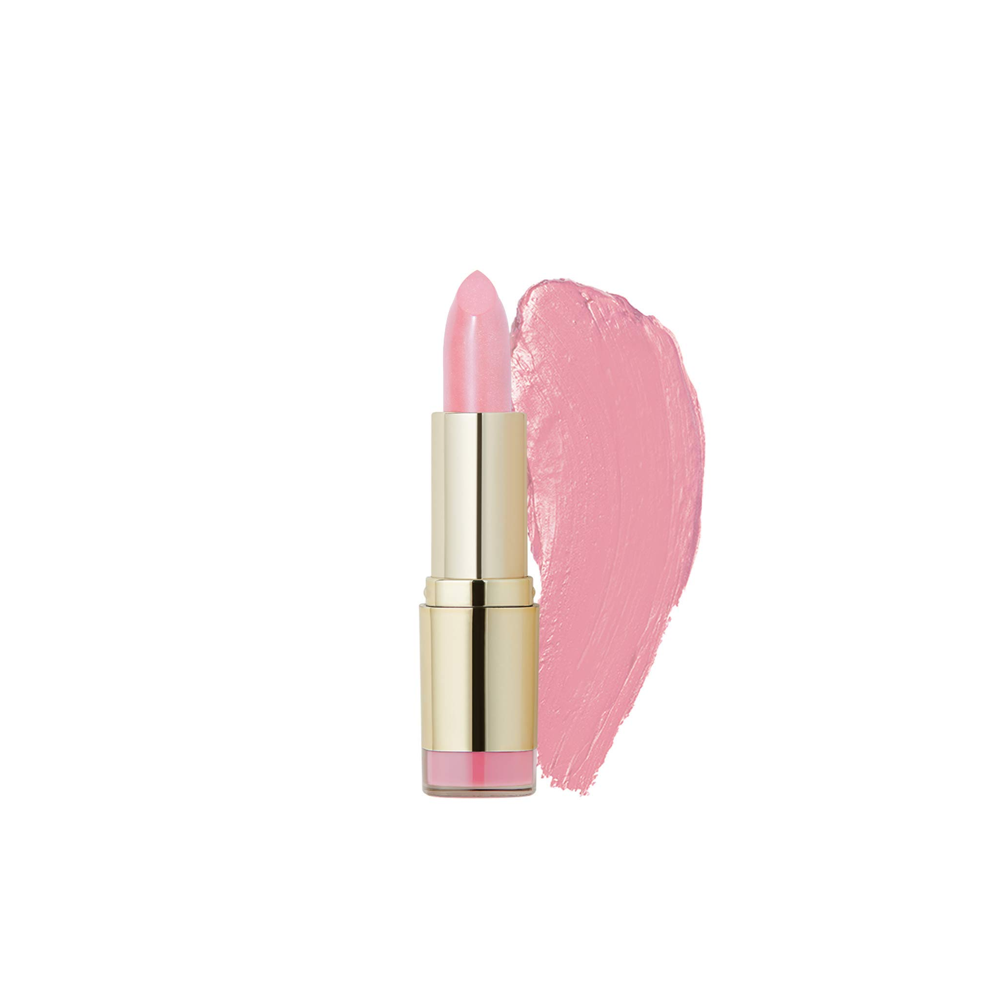 Milani Color Statement Lipstick -Pink Frost, Cruelty-Free Nourishing Lip Stick in Vibrant Shades, Pink Lipstick, 0.14 Ounce