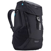 Thule EnRoute Mosey Daypack for 15-Inch MacBook Pro and 10-Inch Tablets - Black (TEMD-115)
