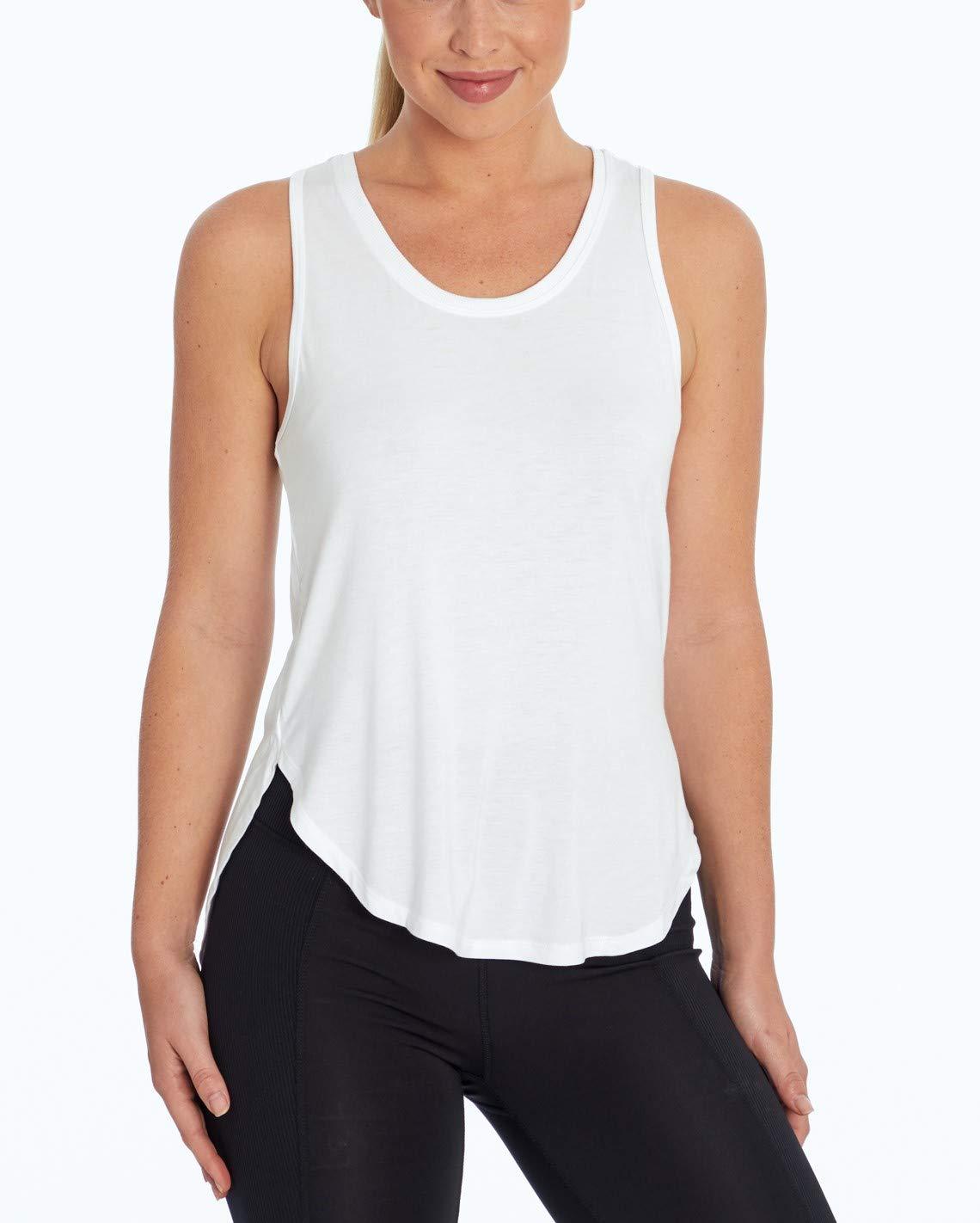 Jessica Simpson Sportswear Women's Bo Singlet Tank Top