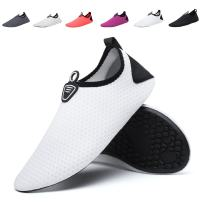 RABIGALA Water Shoes Barefoot Quick-Dry Aqua Socks for Beach Pool Surf for Women Men Kids