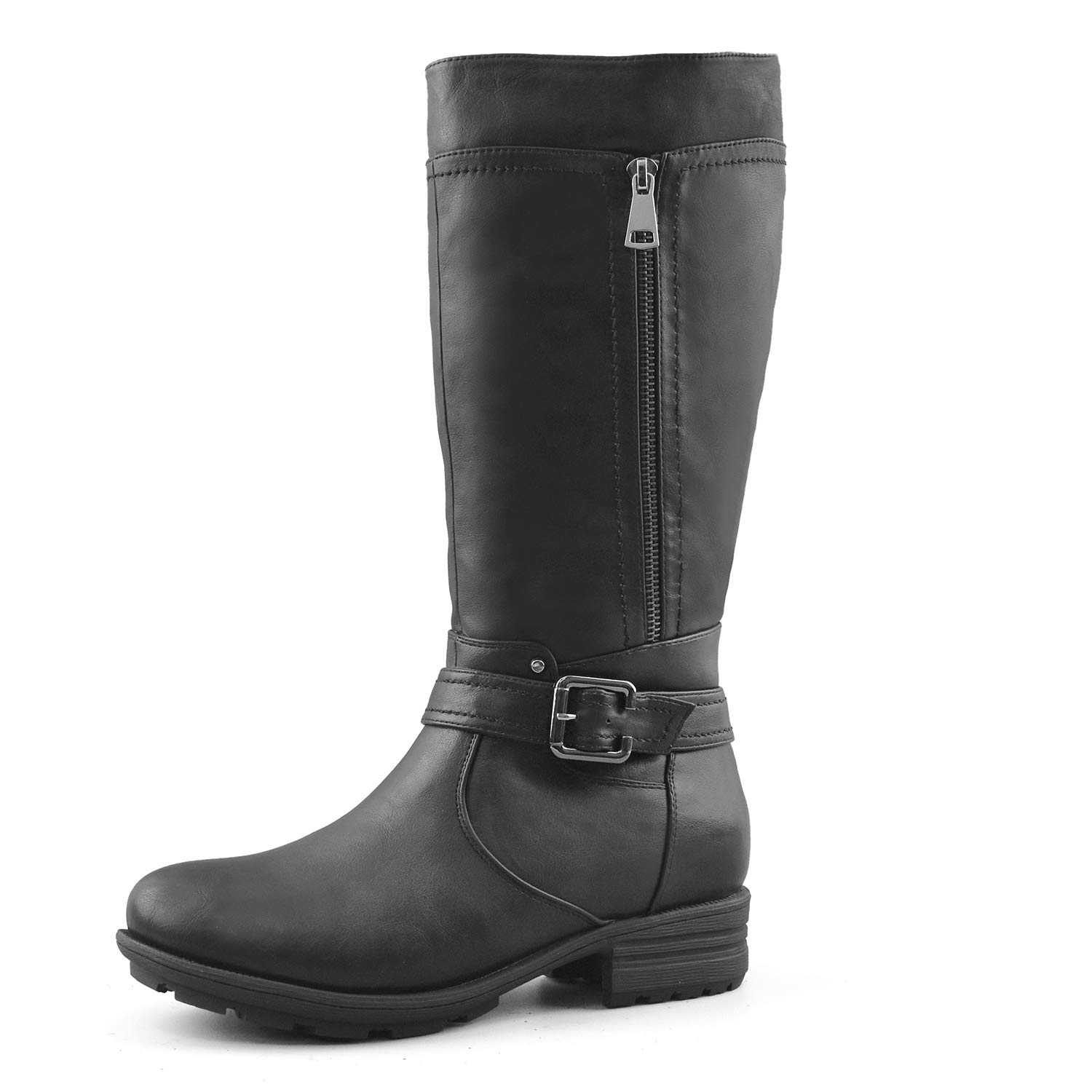 Comfy Moda Women's Wool-Lined Cold-Weather Boots Meggie