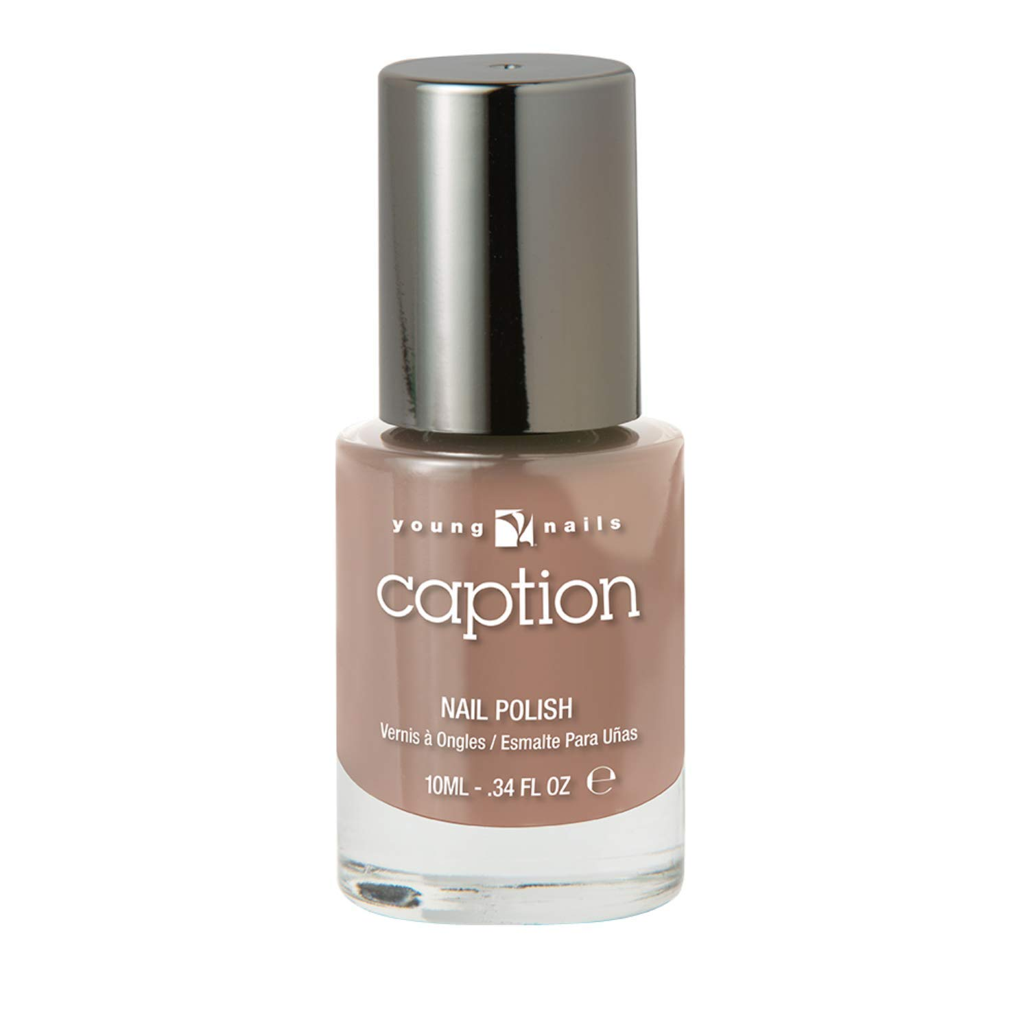 Young Nails Caption Nail Polish, Just a Little Bit in Love