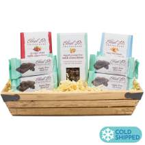 Sugar-Free Premium Chocolate Gift Crate
