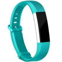GOSETH Compatible with Ace Band, Ace Accessories Bands Watch Buckle Design Replacement Strap Compatible with Ace Fitness Tracker for Kids 8+ (Navy)
