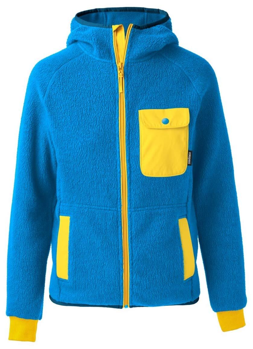 Cotopaxi Cubre Hooded Full-Zip Fleece - Men's
