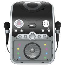Naxa NKM-100 Bluetooth Portable Karaoke Party Machine