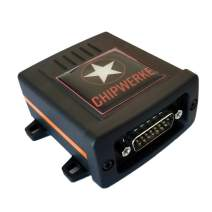 Chipwerke piggyback chip tuning system - get up to 33% more HP & TQ - for BMW X5 M & X6 M (E70, E71 models only)