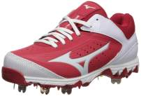Mizuno Women's Swift 5 Fastpitch Softball Cleat Shoe