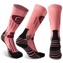 Facool Wool Ski Socks,Skiing Socks,Snowboard Socks for Youth Men Women Winter, Cold Weather