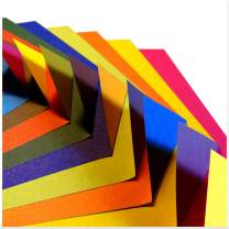 "Origami Paper Gift Set | 200 Sheets, 6"" Square 