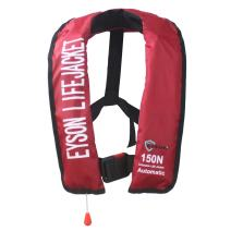 Eyson Soft Inflatable Life Jacket Vest PFD for Adults Automatic