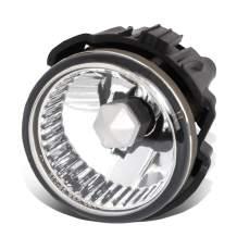 DNA Motoring FL-OEM-0135L Left OE Style Fog Light [For 08-13 Subaru Forester/Impreza WRX STI]