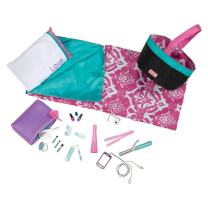 """Our Generation by Battat- Sleepover Party Set- Toys, Doll Playsets & Accessories for 18"""" Dolls- Ages 3 Years & Up"""