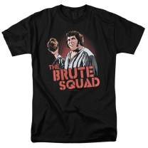 Princess Bride Andre The Giant Brute Squad T Shirt and Stickers