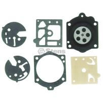 Stens 615-857 OEM Gasket and Diaphragm Kit, Replaces Walbro D10-HDB
