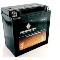 YB16CL-B Jet Ski Battery for POLARIS All Models All CC All Years