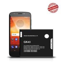 for Verizon Motorola Moto E4 XT1768 Replacement Battery GK40
