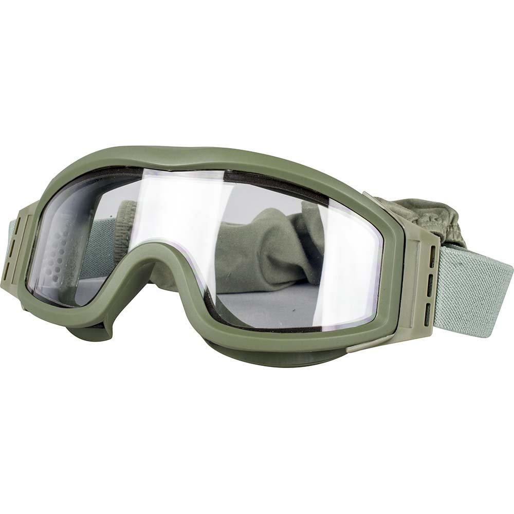 Valken Airsoft Tango Thermal Lens Goggles