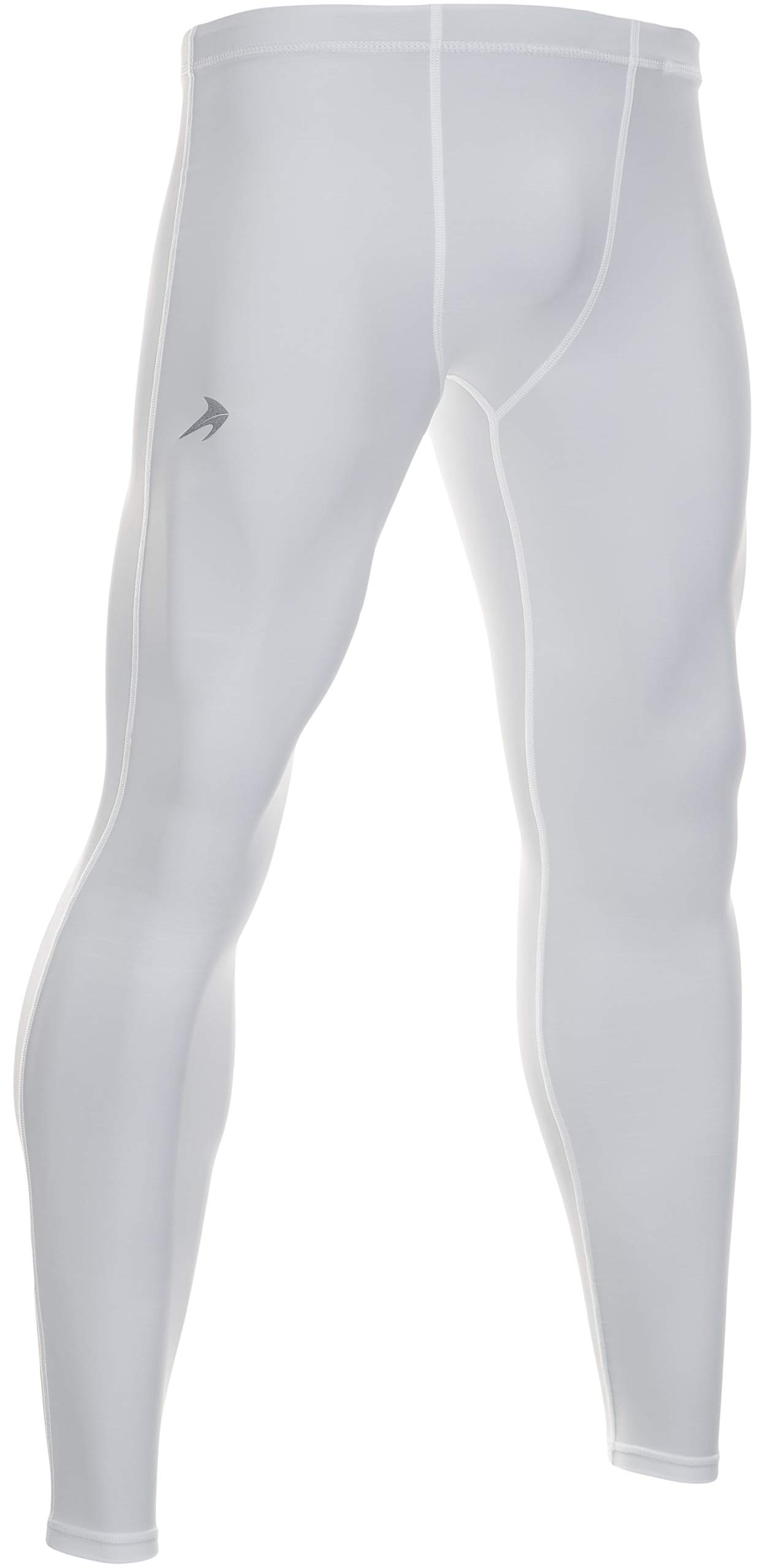 CompressionZ Men's Compression Pants Base layer Running Tights Gym Leggings