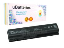 UBatteries Compatible 48Whr Battery Replacement for HP Pavilion dv4 dv4t dv5 dv5t dv5z dv6 dv6t dv6z / HP G50 G60 G61 G70 G71 / Compaq CQ40 CQ41 CQ45 CQ50 CQ60 CQ61 CQ70 CQ71 / HP HDX X16 X16T Series