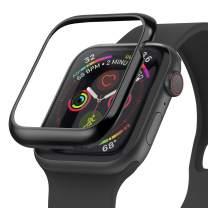 Ringke Bezel Styling Full Stainless Steel Frame Case Designed for Apple Watch SE, 6, 5, 4 [44mm] - AW4-03