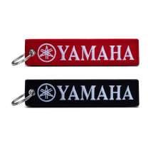 JIYUE Car Logo Keychain Suit for Key Chain Keyring…