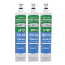 Aqua Fresh WF285 Replacement for Whirlpool 4396508 (Pack of 3)
