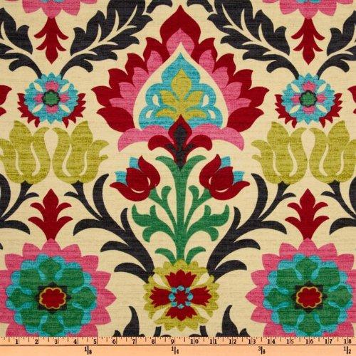 Waverly Santa Maria Desert Flower, Fabric by the Yard