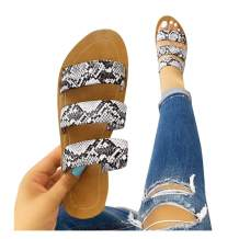 Sandals for Women Platform,2020 Comfy Platform Sandal Shoes Summer Beach Travel Shoes Sandal Ladies Flip Flops