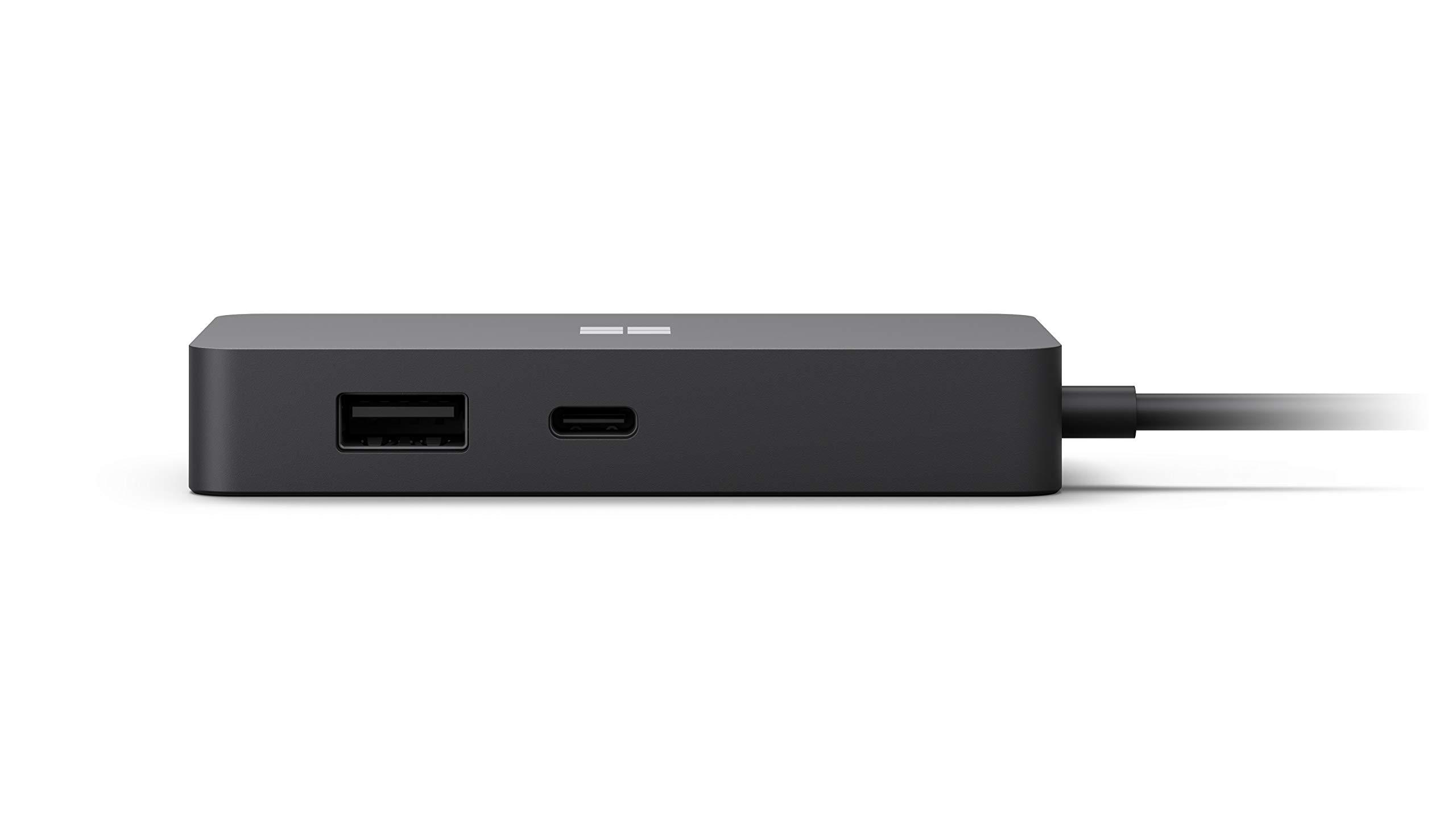 NEW Microsoft USB-C Travel Hub