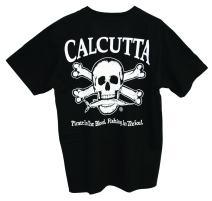 Calcutta Men's Original Logo Short Sleeve T-Shirt – Soft Performance Apparel