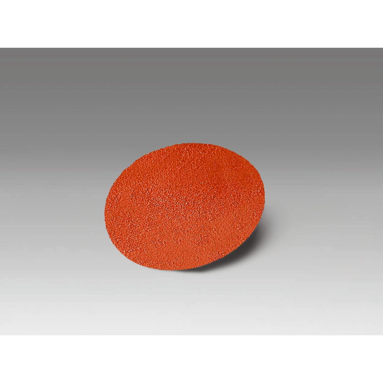 3M Roloc Disc 963G, 80 YN-weight, TR, 1 in x NH, Die R100N