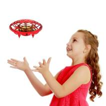 OMWay Toys for 4-5 Year Old Girls, Kids Drone Gifts for 4 5 6 7 8 Year Old Girls, Flying Toys for Girls Kids Toddlers Outdoor ,Christmas Birthday Gifts Ideas.