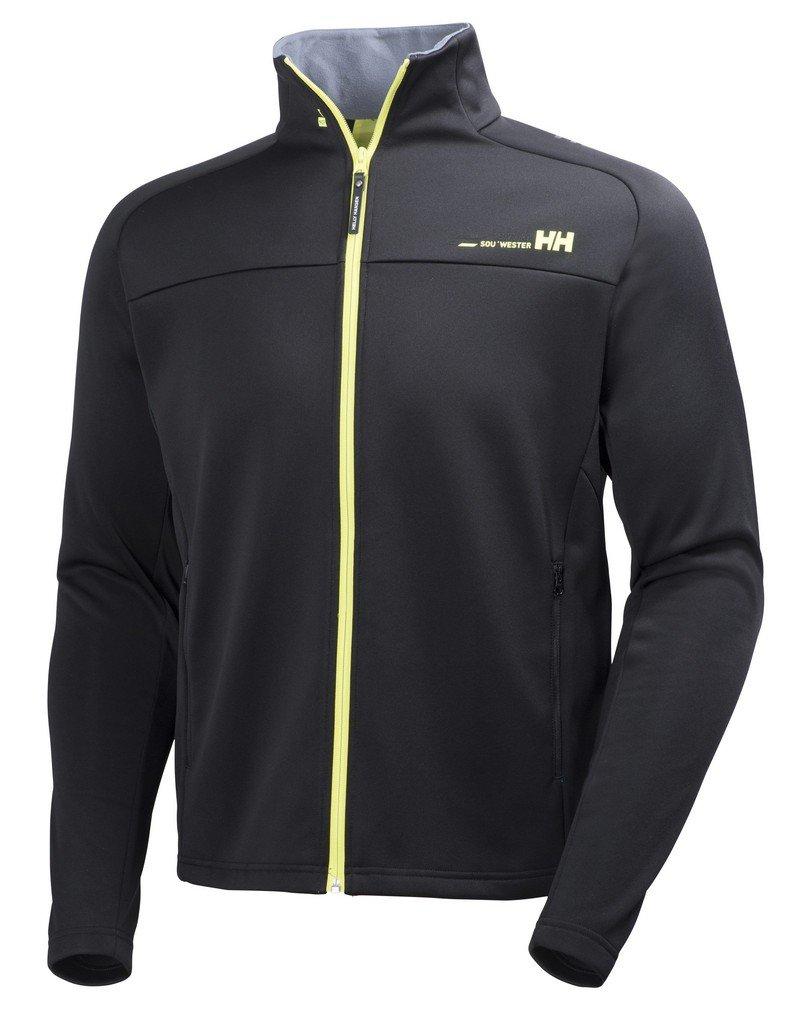 Helly Hansen Men's HP Slick Face Fleece Jacket