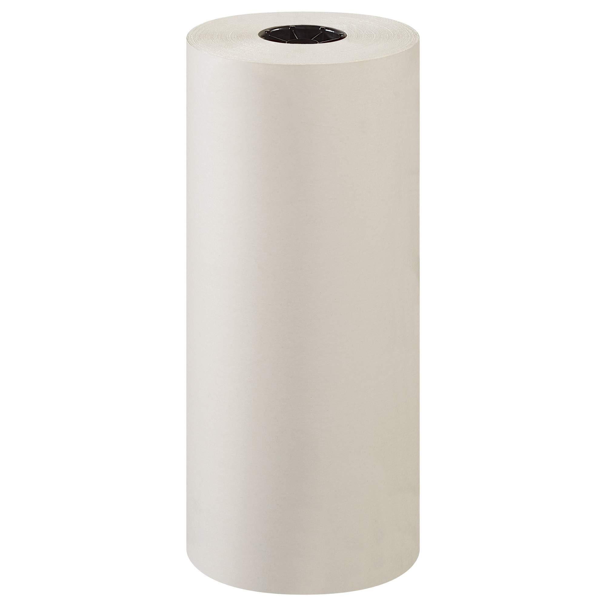 "Aviditi 100 Percent Recycled Paper Newsprint Roll, 1440' X 20"", White (NP2090)"