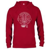 HISTORY Forged in Fire Series It Will Kill Hooded Sweatshirt