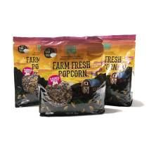 Wabash Valley Farms Popcorn Kernels - Flavorful Medley - 6 lb - 3 Pack