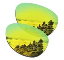 SmartVLT Men's Replacement Lenses for Oakley Elmont M Sunglass - 12 Options
