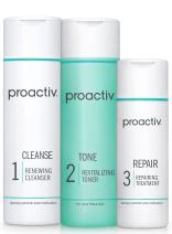 Proactiv Solution 3-Step Pro Acne Treatment System (60 Day Original Acne Kit)