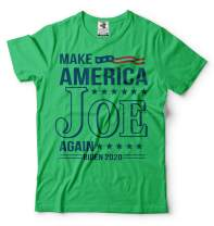 Joe Biden 2020 T-Shirt Democratic Party Shirt Biden for President tee