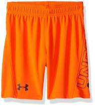 Under Armour Baby Boys' Kick Off Solid Short