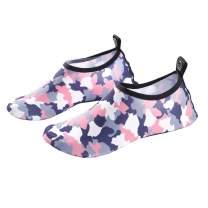 Kid's/Women's/Men's Water Shoes Barefoot Quick Dry Aqua Aqua Socks for Beach Outdoor Swim Yoga Sports
