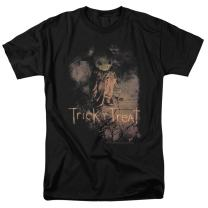 Trick 'r Treat Movie Poster T Shirt & Stickers