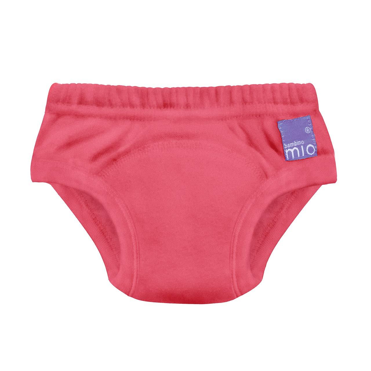 Bambino Mio Bambino Mio, Potty Training Pants, Ruby, 3+ Years