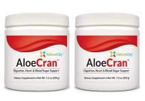 Aloe-Cran Sugar Free Cranberry Drink Mix Powder - Aloe Drink Zero Sugar (2)