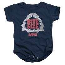 Jaws Bit Size Baby Onesie Bodysuit