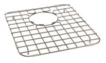 Franke GD15-36S Grande Uncoated Stainless Steel Bottom Grid for GDX11015, 16 inch